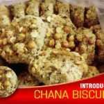 Chana Biscuit